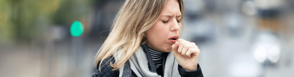 How helminths cause a cough